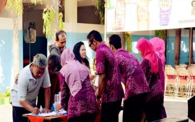 Penerimaan Peserta Didik Baru SMKS RAJASA T.A 2016-2017